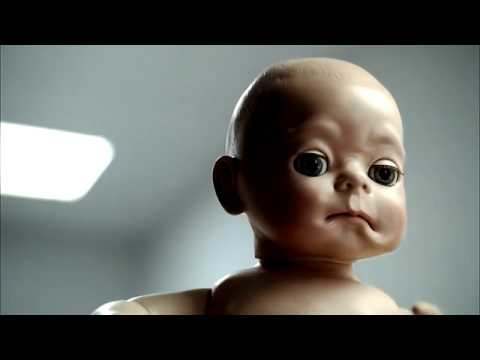 Scariest Picture Ever Creepiest Commercial E...