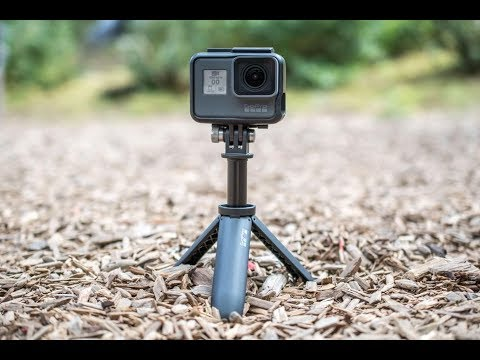 top 5 best action cameras 2018 best 4k action cam youtube. Black Bedroom Furniture Sets. Home Design Ideas