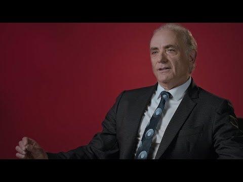 Calin Rovinescu, President & CEO, Air Canada