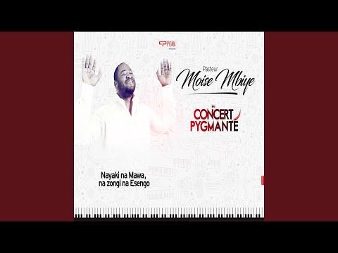 Moïse Mp3 Presence Ta Télécharger Mbiye