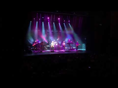 """Kansas plays """"Miracles Out of Nowhere"""" at The Egg in Albany, NY"""