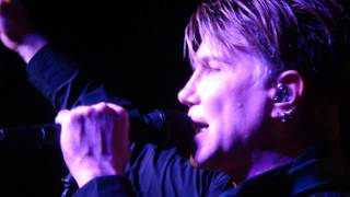 Goo Goo Dolls - Caught In The Storm - Live, Edison Ballroom NYC, November 2014