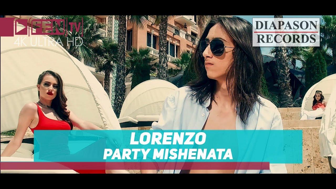LORENZO - Party mishenata / ЛОРЕНЦО - Парти мишената