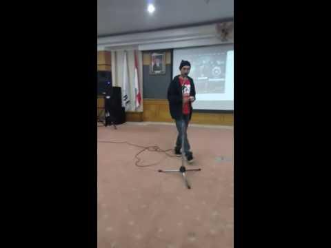 Kalbe Lomba Karaoke SOBRI SOB Minicoy 3 punya