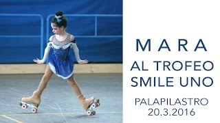 Mara al Trofeo Smile Uno | PalaPilastro 20.3.2016