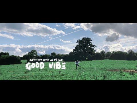 J.fla Good Vibe Goldhouse Remix + Lyrics Video