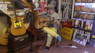 Baixar The Isley Brothers - That Lady - Acoustic Cover - Danny McEvoy
