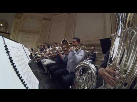 Turangalila Symphony -  Low Brass Excerpt