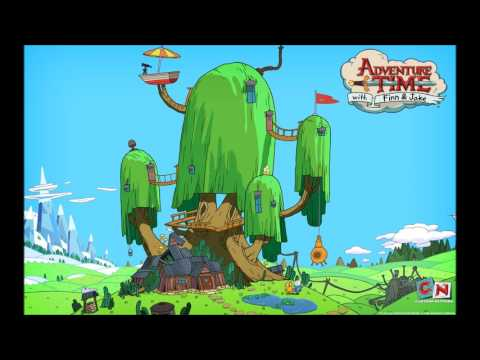 Canyon's Song - Adventure Time OST