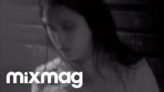 Helena Hauff at Mixmag Live [Pt.1 & Pt.2]