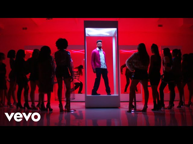 Chris Brown - Heat (Official Video) ft. Gunna