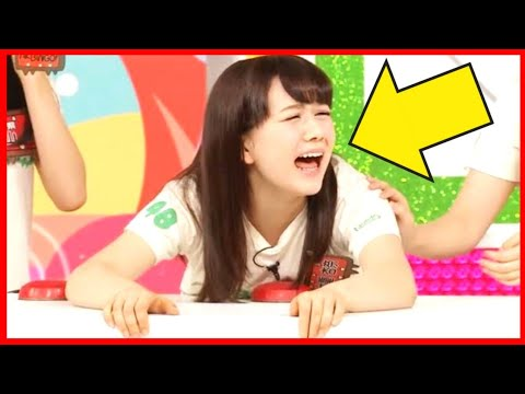 5 Weirdest Japanese Game Shows That Should Not Exist!!
