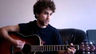 Trở về ngày xa xưa - acoustic cover