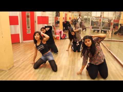 Maahi Ve Video Song Wajah Tum Ho | Addy choreography