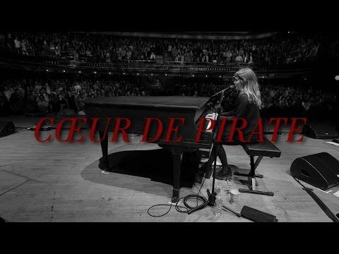 Cœur de pirate Live at Massey Hall | May 31, 2014