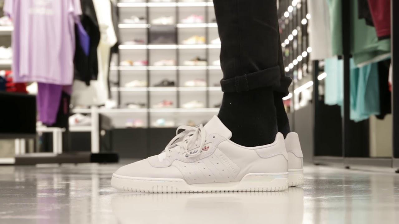 adidas Powerphase Schuh | EF2902