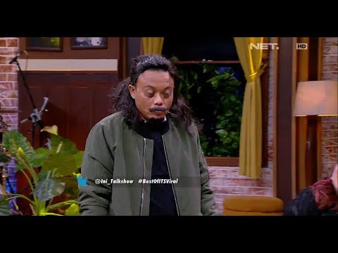 Yayan Ruqyah Kurang Tidur - The Best of Ini Talk Show