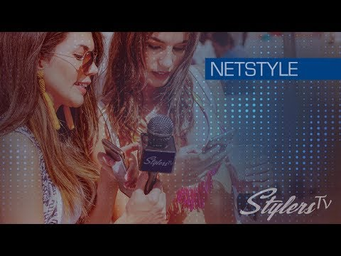 STYLERSTV - NETSTYLE - MIAMI - FORT LAUDERDALE - FASHION - 2018