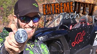 How To Grease RZR Wheel Bearings - Extreme UTV Tech EP8
