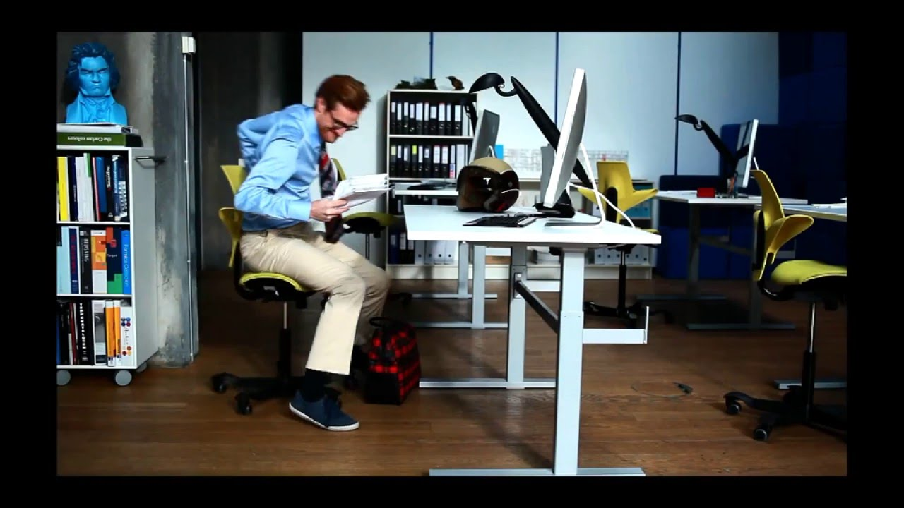 hag capisco chair review ergonomic for short person puls 8010 youtube