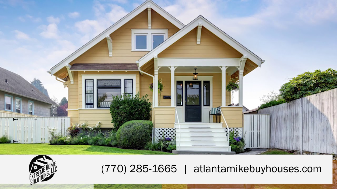 AtlantaMikeBuyHouses