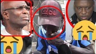 Ndeysane Pape Sarr dioyna...Clash sévèrement Alioune Sarr et les lutteurs, Jules meritéwul li