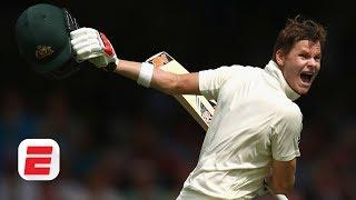 I've never seen anyone like Steve Smith - Steve Waugh | 2019 Ashes