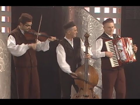 istarska glazba - folklore istriano # 3 -