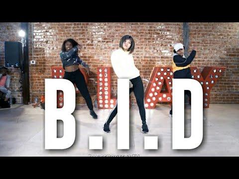 Bailey Sok ~ B.I.D Tory Lanez  Nicole Kirkland Choreography