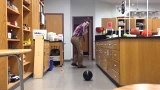 Quad Ball Drop