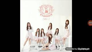 러블리즈: Lovelyz - 안녕 (Hi~) 2015 Sad Intro Version (REMIX: 러블리즈…