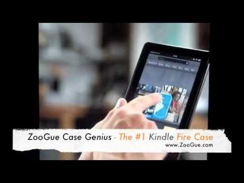 Kindle Fire New Commercial HD High Def