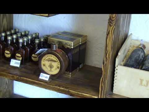 Магазин Иджеванского винно коньячного завода