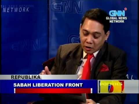 Republika ni Erik Espina - Sabah Libertation Front Part 1