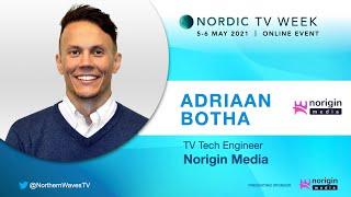 Norigin Media | Nordic OTT Service Showcase