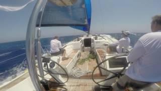 RIVAL A2B 2016 (X-Yachts XP 44)