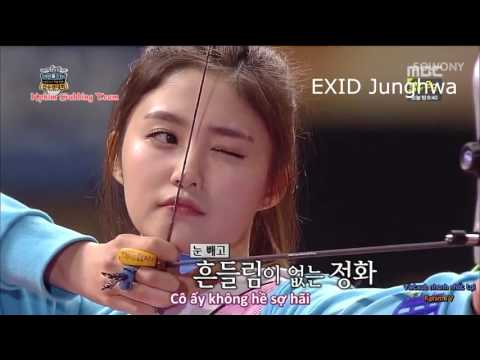 Top 5 Best Hunting Bows For Female Idol Kpop