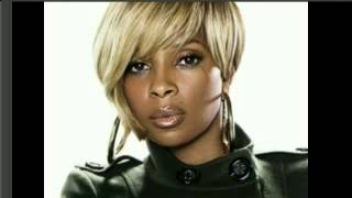 Mary J. Blige- Give Me You