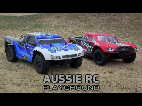 A Tour of RC Country Hobbies - YouTube