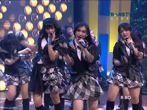 [HD] JKT48 - Beginner Full Version @ Happy Show Trans TV
