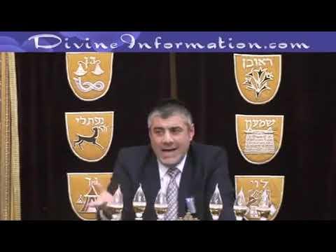 Rabbi Yosef Mizrahi - Parashat Ki Tetze - Exciting matters - Preparation for Rosh Hashanah