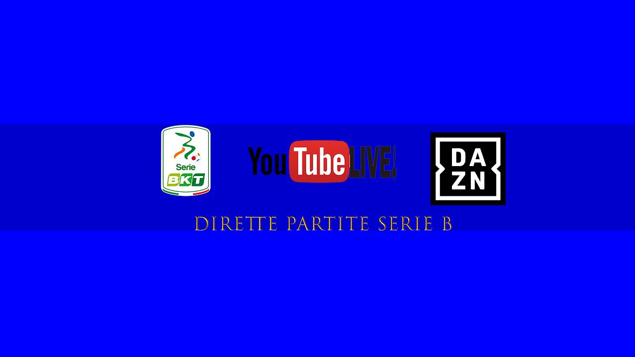 Live stream di Dirette partite serie b - YouTube