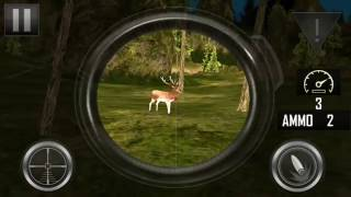Deer Hunting Wild Animals 2016 - Gameplay - The Ultimate Hunting Game