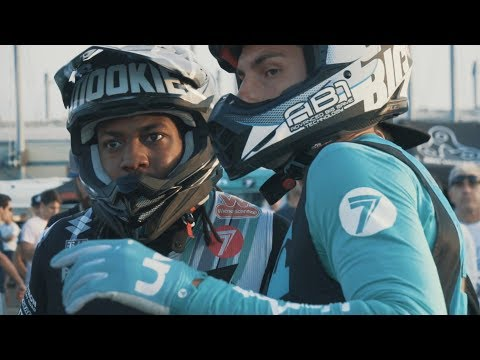 SUPERCROSS CUP 2018 Feat. Malcolm Stewart and Angelo Pellegrini