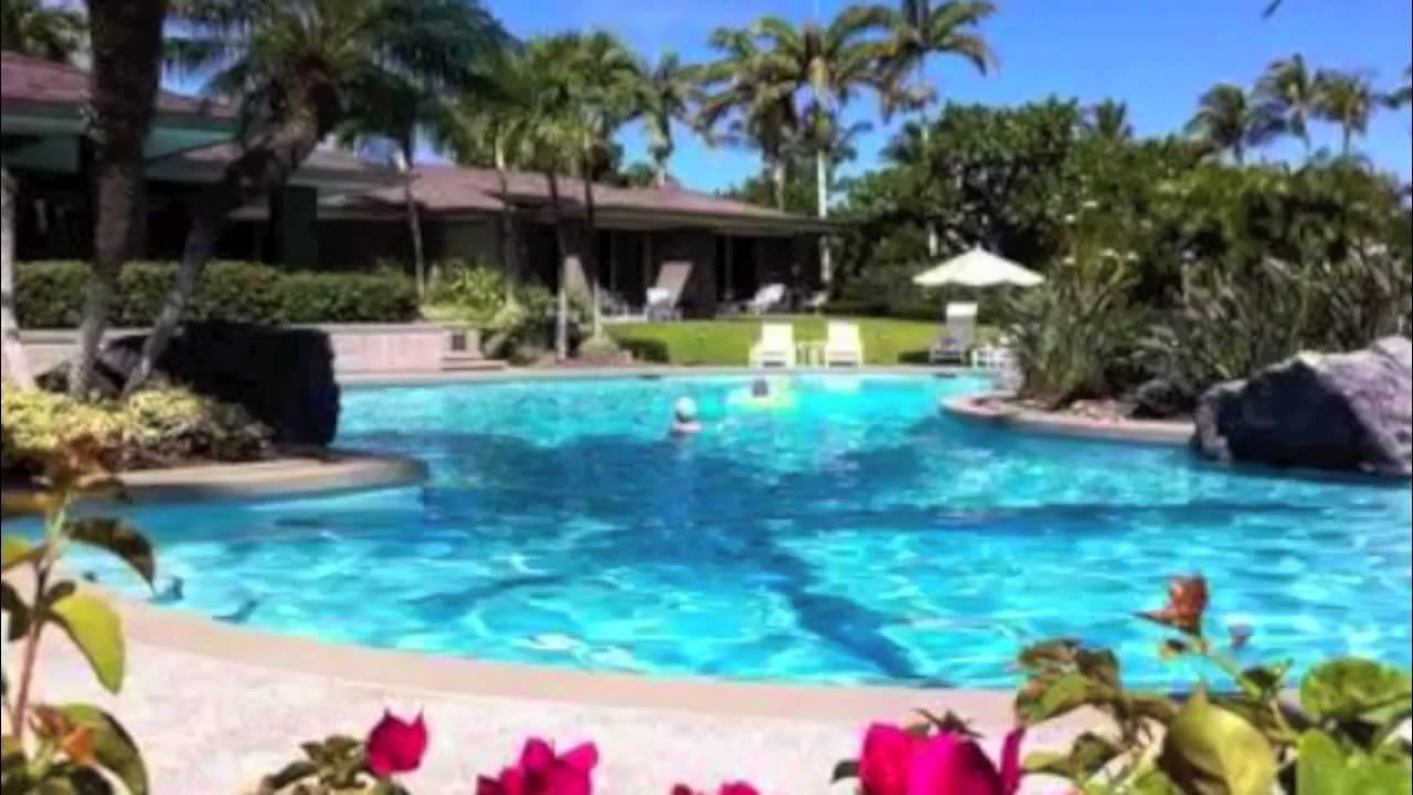 Hale Pueo Hawaii 2011 Youtube
