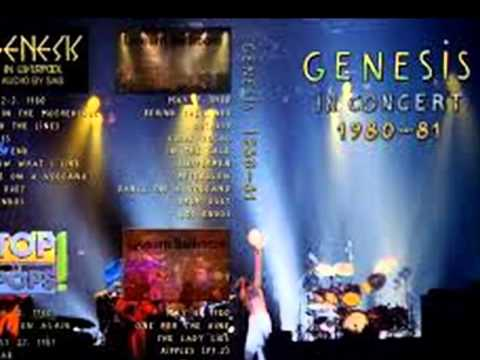 Genesis who dunnit
