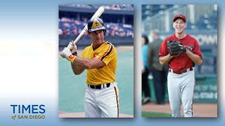 San Diego Native Alan Trammell, Ex-Padres Steve Garvey Considered for Hall of Fame