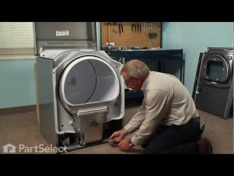 MDE9700AYW Maytag Dryer Parts  Repair Help PartSelect