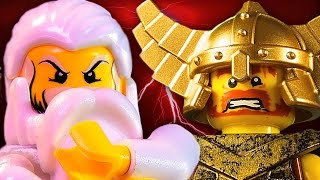 Zeus vs Thor.  Epic Rap Battles of History Season 4. thumbnail