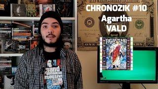 CHRONOZIK #10 - Agartha (VALD)